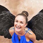 Krissy Jewell - Get it Mag