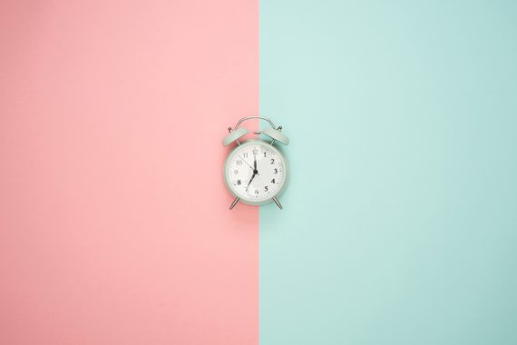 Get more done while feeling less busy - find more time