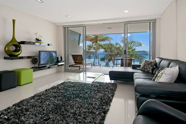Apartment with Accom Noosa