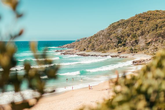 Head to Noosa for your next trip - find out how to get 200 dollars off