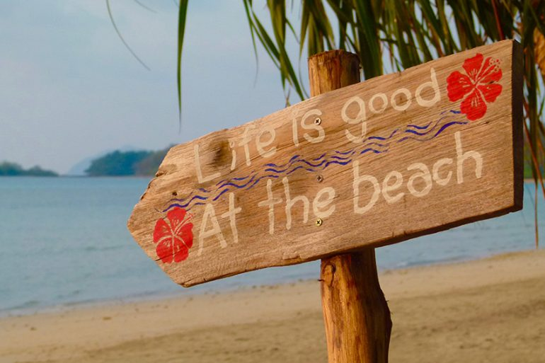 Life is better at the beach - head to Noosa - here's how