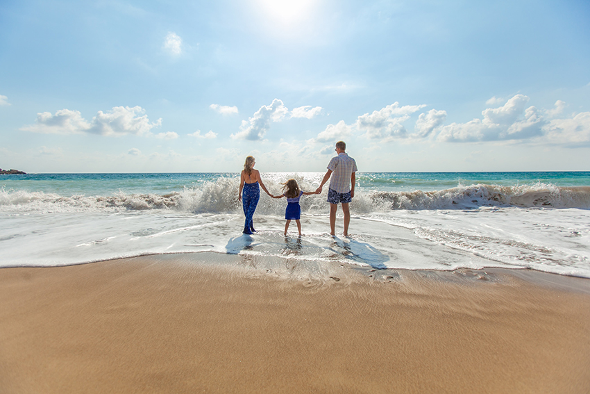 Take your family to Noosa get a discount on your holiday here