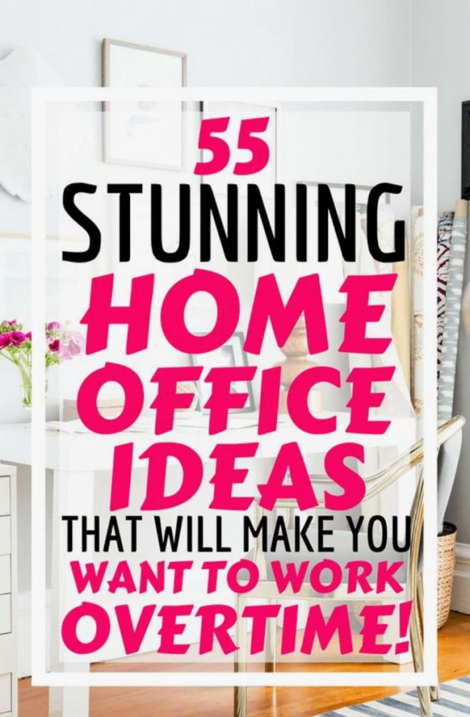 Pinterest search work from home office ideas