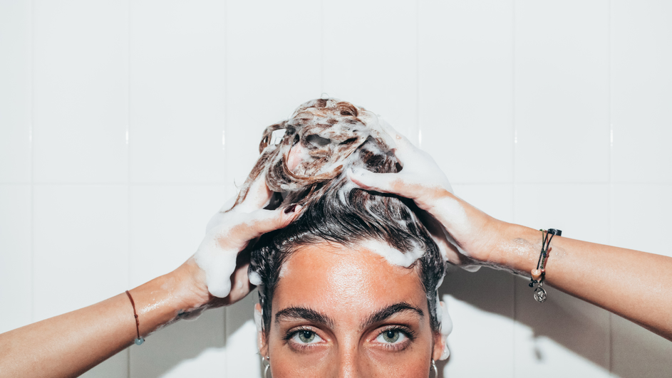 Looking after your hair in winter!