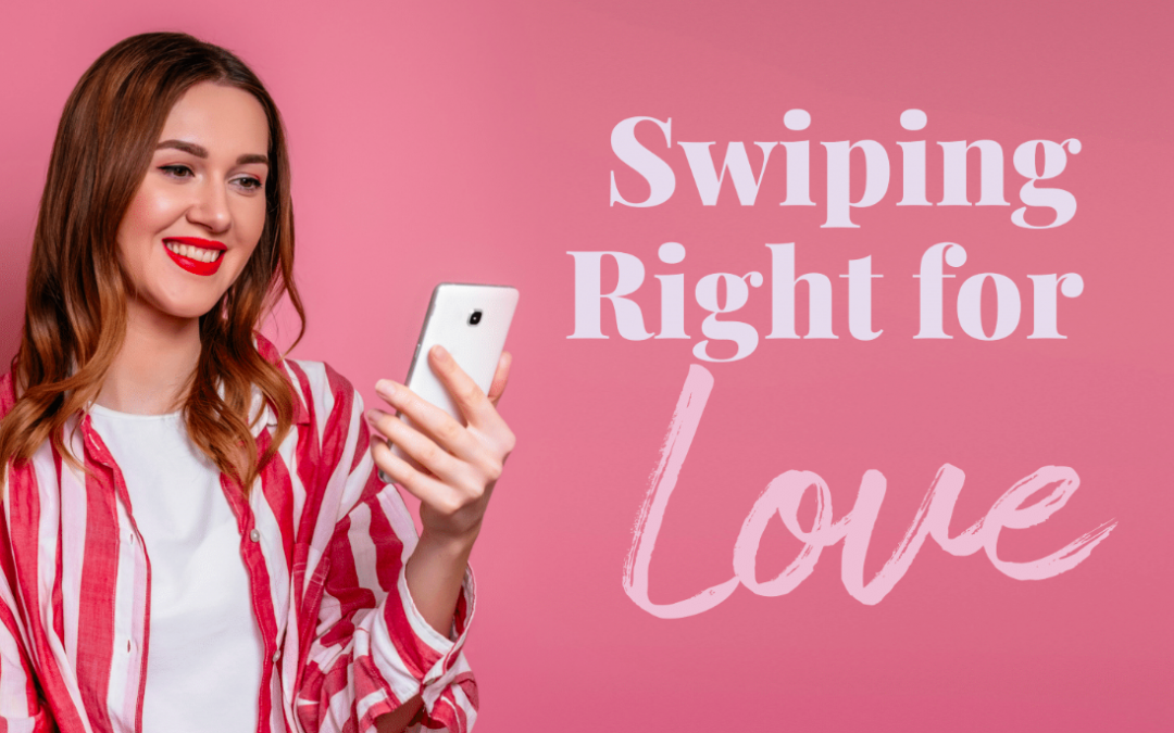 How to get the most out of your online dating profile