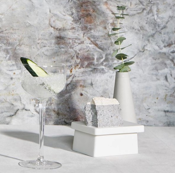 Garden to Glass Cocktail Ideas
